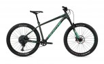 Whyte Bikes 901 V3 Hardtail Matt Moss with Aqua & Mint Gr. XL -NEU-