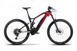 Fantic XTF 1.5 Carbon Sport 2021 black/red Gr. L Allmountain Pedelec - NEU -