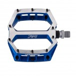 Nukeproof Horizon Pro Enduro MTB Pedals blue, copper, grey o. red 420gr -Neu-
