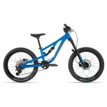 "Norco Fluid FS 2 20"" electric blue/charcoal"